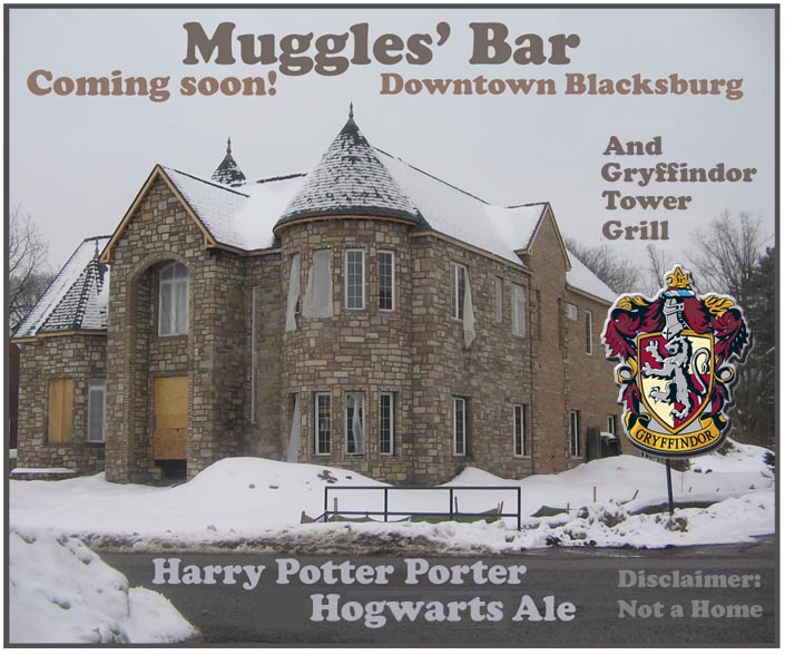 MUGGLES BAR3